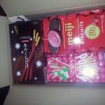 JBox/JList Paket