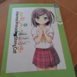 HenNeko Manga